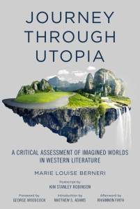Journey through Utopia: A Critical Examination of Imagined Worlds in Western Literature