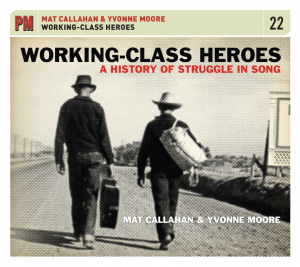 Working-Class Heroes CD