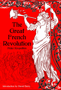 The Great French Revolution, 1789-1793
