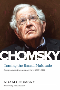 Taming the Rascal Multitude: The Chomsky Z Collection