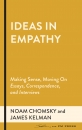 Ideas in Empathy: Making Sense, Moving On
