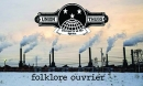 Folklore Ouvrier— Union Thugs (CD)