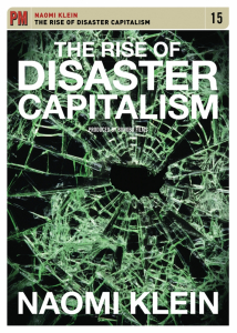 The Rise of Disaster Capitalism (DVD)