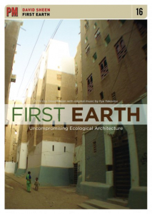 First Earth: Uncompromising Ecological Architecture (DVD)