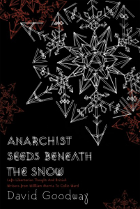 Anarchist Seeds beneath the Snow: Left-Libertarian Thought and British Writers from William Morris to Colin Ward (e-Book)