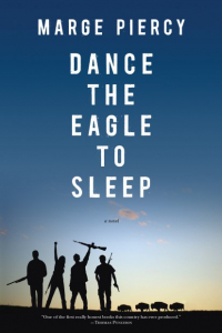 Dance the Eagle to Sleep: A Novel (e-book)