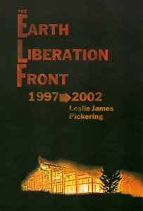 Earth Liberation Front 1997-2002 (e-Book)