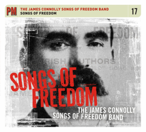 Songs of Freedom (CD)