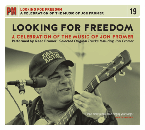 Looking for Freedom: A Celebration of the Music of Jon Fromer (CD)