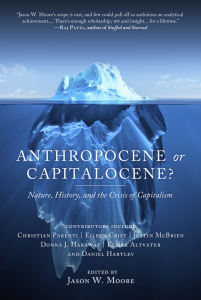 Anthropocene or Capitalocene? Nature, History, and the Crisis of Capitalism (e-Book)