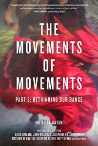 The Movements of Movements: Part 2: Rethinking Our Dance