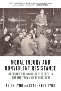 Moral Injury and Nonviolent Resistance: Breaking the Cycle of Violence in the Military and Behind Bars (e-Book)